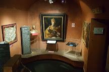 Museo del Tesoro di San Gennaro, Naples, Italy