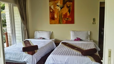 Baan Talay Samran Hotel