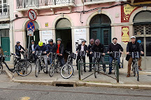 Lisbon Segway Tours, Lisbon, Portugal