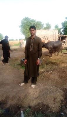 Quaid E Azam Park faisalabad