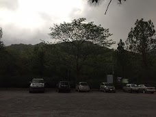 Trail 3 Parking islamabad