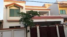 Muhafiz Town sargodha
