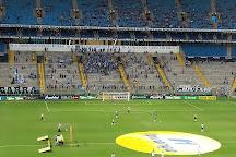 Arena do Gremio, Porto Alegre, Brazil
