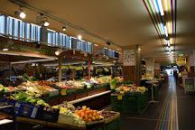 Markthalle, Innsbruck, Austria