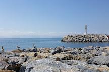 Viaport Marina, Istanbul, Turkey