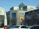 Москва, улица Республики, дом 45 на фото Тюмени