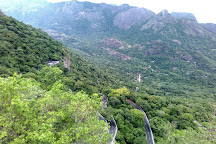 Loam's View Point, Valparai, India