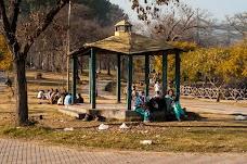 Lake View Park islamabad