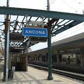 Станция  Ancona