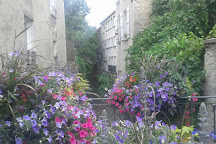 Les souterrains, Provins, France