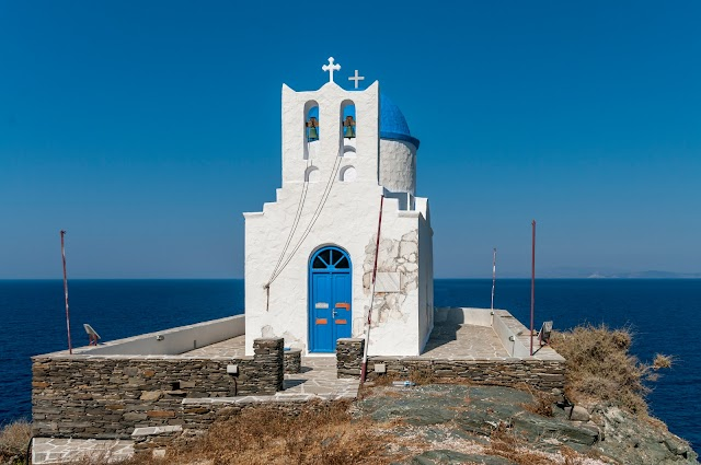 Church of the Seven Martyrs