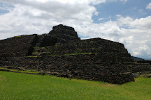 Tzintzuntzan Archaeological Zone, Tzintzuntzan, Mexico