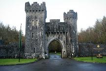 Abbaye de Cong, Cong, Ireland