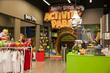 Angry Birds Activity Park, Lappeenranta, Finland