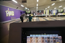 Pinz Bowling, Elgin, United Kingdom