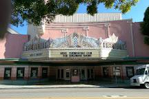 Fremont Theater, San Luis Obispo, United States