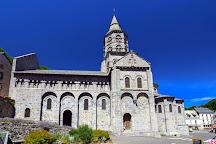 Notre-Dame d'Orcival, Orcival, France