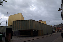 Nottingham Contemporary Art Gallery, Nottingham, United Kingdom