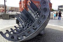 Merchant Seafarer's, Cardiff, United Kingdom