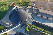 American Heritage Center, Laramie, United States