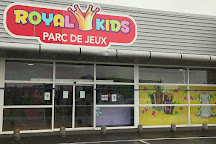 Royal Kids, Herouville-Saint-Clair, France