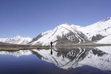 Suru Valley, Ladakh, India