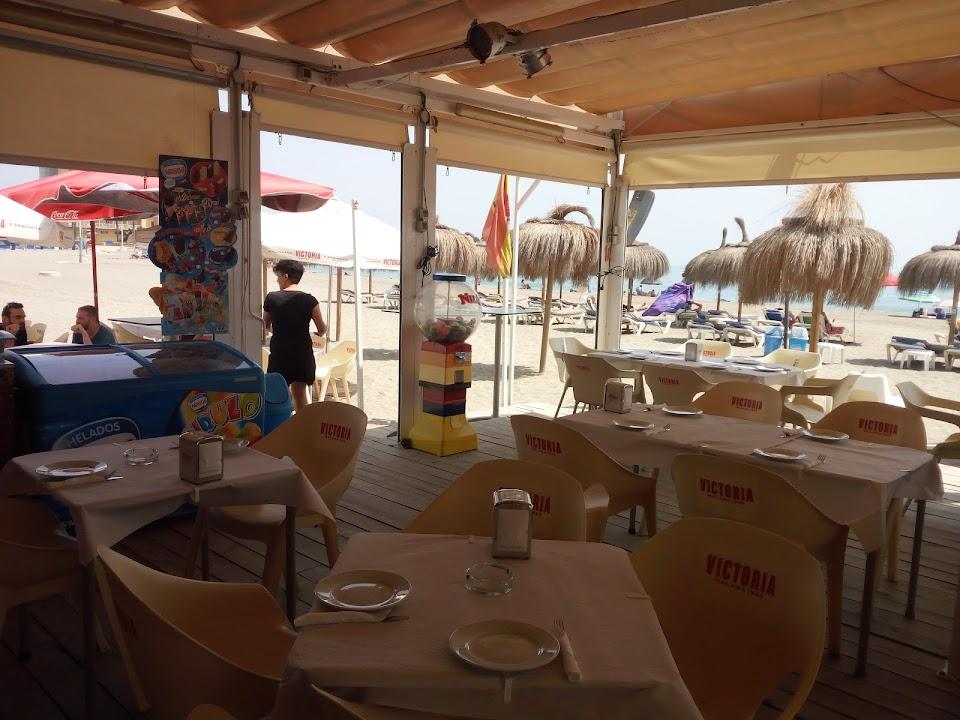 Dónde Comer En Safo Beach