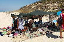 Praia da Aberta Nova, Grandola, Portugal