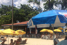 Praia da Tabatinga, Caraguatatuba, Brazil