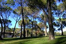 Parque de la Pulgosa, Albacete, Spain