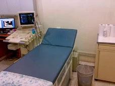 ZAI Ultrasound Clinic islamabad