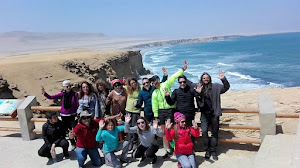 ORO TRAVEL PERU - Turismo en Ica 0