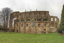 Malmesbury Abbey, Malmesbury, United Kingdom