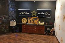 Ultimate Escape Game Atlanta, Atlanta, United States