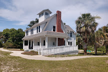 Eldora State House, New Smyrna Beach, United States