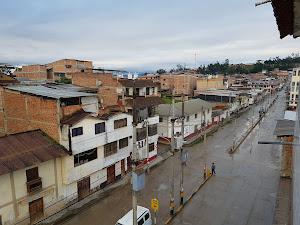 Hotel Monte Peruvian 0