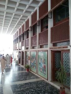Jamia Hafsa islamabad