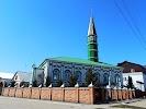 Центральная Мечеть г. Димитровград на фото Димитровграда