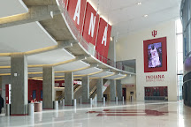 Simon Skjodt Assembly Hall, Bloomington, United States