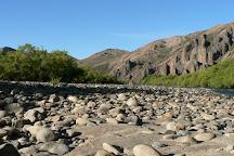 Rio Alumine, Alumine, Argentina