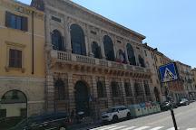 Palazzo Bevilacqua, Verona, Italy