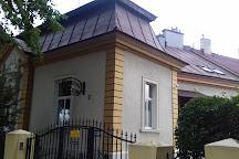 Wille secesyjne, Rzeszow, Poland