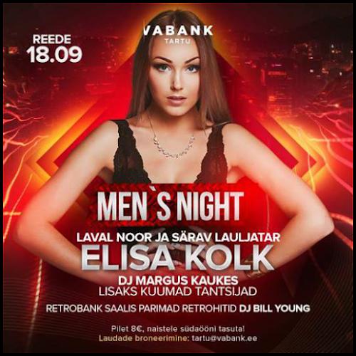 VABANK Club - Ööklubi Tartus