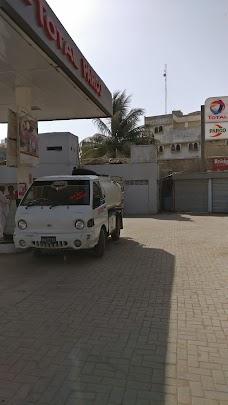 ESSA PETROLEUM karachi