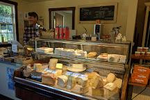 Freestone artisan cheese, Freestone, United States