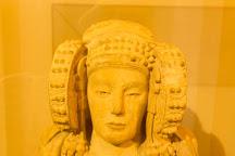 Museo Arqueologico e historico de Elche (MAHE), Elche, Spain