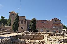 Ruins of Empuries, Costa Brava, Spain