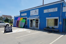 Farmdog Surf School, Nags Head, United States