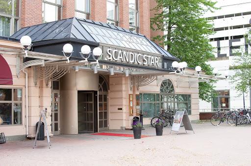 Scandic Star Sollentuna