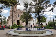 Museo Posada, Aguascalientes, Mexico
